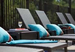 Hyatt House Raleigh Durham Airport - Morrisville - Pool