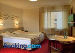 Hotel Restaurant Witte - Ahlen - Bedroom