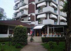 Hotel Giusy - Camaiore - Rakennus