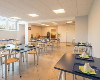Apart City Arlon - Aarlen - Restaurant