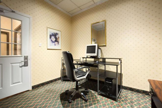 Days Inn by Wyndham Rome Downtown - Rome - Business centre