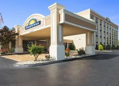 Days Inn by Wyndham Rome Downtown - Rome - Rakennus