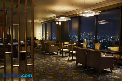 Royal Park Hotel Tokyo Nihonbashi - Τόκιο - Bar