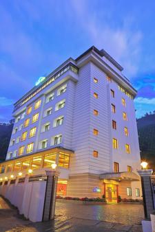Clouds Valley Leisure Hotel - Munnar - Edificio