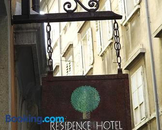 Boutique Hotel Albero Nascosto - Trieste - Building