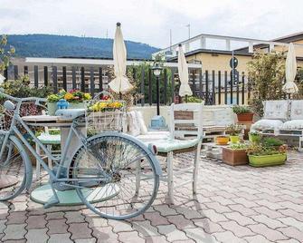 Hotel Porta Rivera - L'Aquila - Property amenity