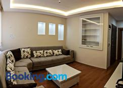 Ataa Apartments - Bursa - Living room