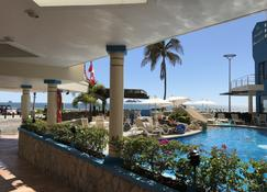 Olas Altas Inn Hotel & Spa - Mazatlán - Pool