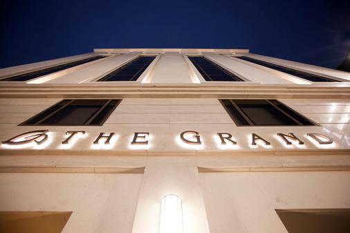 The Grand Hotel Myeongdong - Σεούλ - Κτίριο