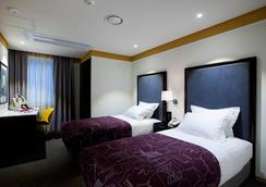 The Grand Hotel Myeongdong - Σεούλ - Κρεβατοκάμαρα