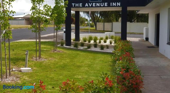 The Avenue Inn - Naracoorte - Outdoors view