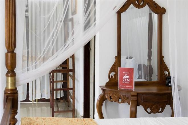 Zen Rooms Magalle - Galle - Room amenity