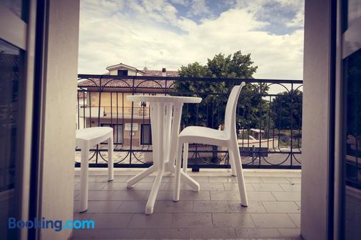 Hotel Fini - San Giovanni Rotondo - Μπαλκόνι