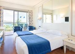 THB 莫利諾斯等級酒店 - 只招待成人入住 - 依比薩 - 伊維薩鎮 - 臥室