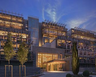 Bürgenstock Hotels & Resort - Waldhotel & Spa - Ennetbürgen - Building