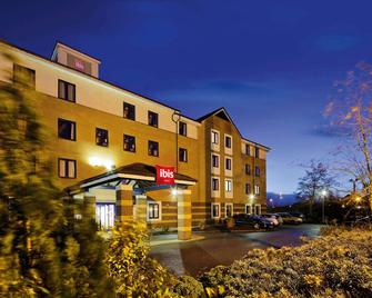 Ibis Lincoln - Lincoln - Building