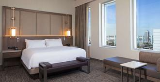 H Hotel Los Angeles, Curio Collection by Hilton - לוס אנג'לס