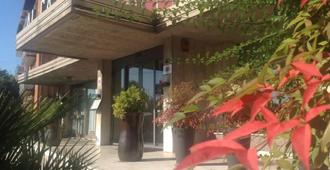 卡森酒店 - 帕多瓦 - 帕多瓦 - 室外景