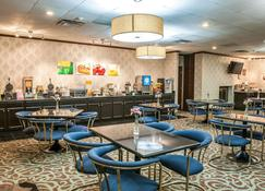 Quality Inn Terre Haute University Area - Terre Haute - Εστιατόριο
