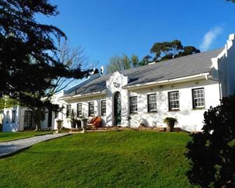 Kaapsepracht Bed & Breakfast - Somerset West - Gebouw