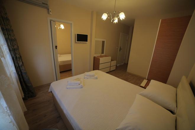 Hotel Rose Bouquets - Estambul - Habitación