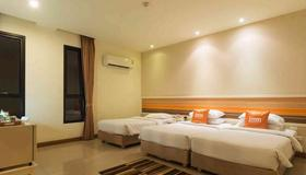 Imm Hotel Thaphae Chiang Mai - Chiang Mai - Habitación