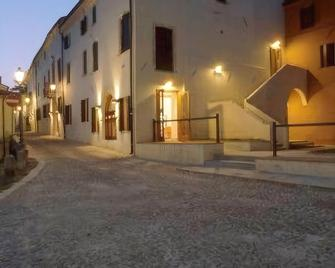 Venetian Hostel - Monselice - Building