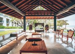 Casa Colonial Beach & Spa - Puerto Plata - Binnenhof