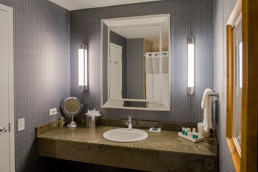 Kinzie 酒店 - 芝加哥 - 芝加哥 - 浴室