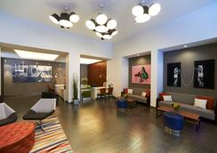 Kinzie 酒店 - 芝加哥 - 芝加哥 - 大廳