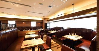 Osaka Tokyu Rei Hotel - Osaka - Restaurante