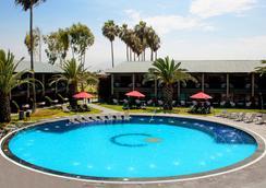 Wyndham Costa del Sol Trujillo - Trujillo - Bể bơi