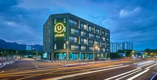 U Hotel Penang - George Town - Toà nhà