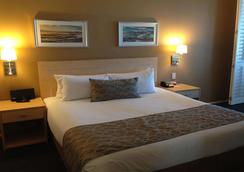 Ramada Hotel & Suites by Wyndham Ballina Byron - Ballina - Makuuhuone
