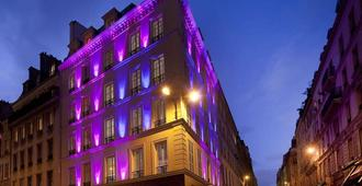 Secret de Paris - Hotel & Spa - Pariisi - Rakennus