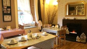 Phantele Bed and Breakfast - Plymouth - Restaurante
