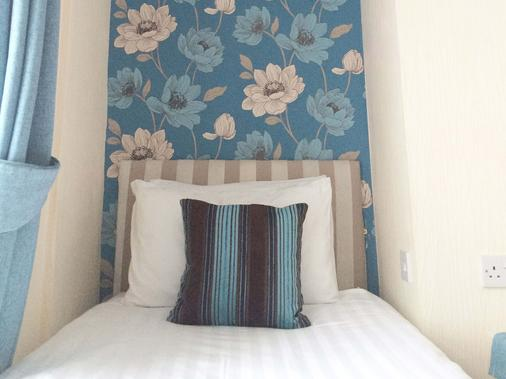 Phantele Bed and Breakfast - Plymouth - Phòng ngủ