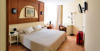 Pasarela - Seville - Bedroom