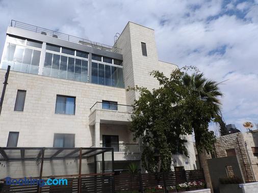 La Locanda Boutique Hotel - Ammán - Edificio
