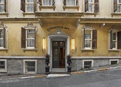 The Stay Galata - Estambul - Edificio