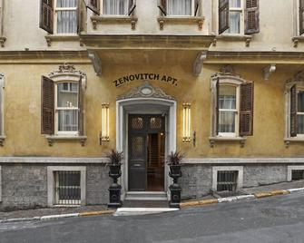 The Stay Galata - Istanbul - Building