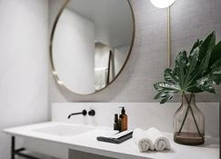Hotel Riazor - อา โกรูญา - ห้องนอน