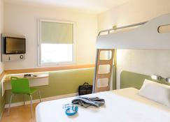 Ibis Budget Lausanne Bussigny - Lausana - Habitación