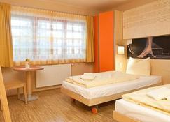 Hotel Jufa Leibnitz Sportcampus - Leibnitz - Bedroom