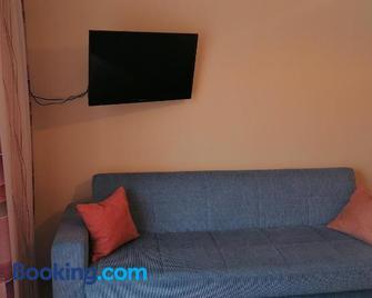 Ferienhaus Mattersberger - Lienz - Living room