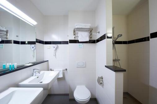 Best Western Plus Amsterdam Airport Hotel - Hoofddorp - Bathroom