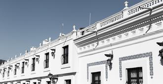 Sombra del Agua - San Cristóbal de las Casas - Building
