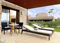 Hotel Son Trobat Wellness & Spa - Sant Llorenç des Cardassar - Patio