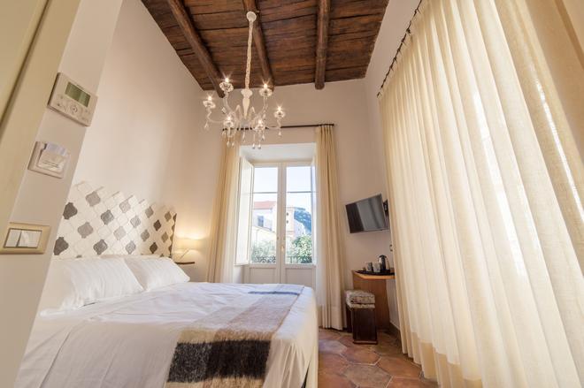 Residenza IL Campanile - Sorrento - Bedroom