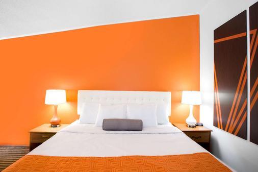Howard Johnson by Wyndham, Wilmington - Wilmington - Bedroom